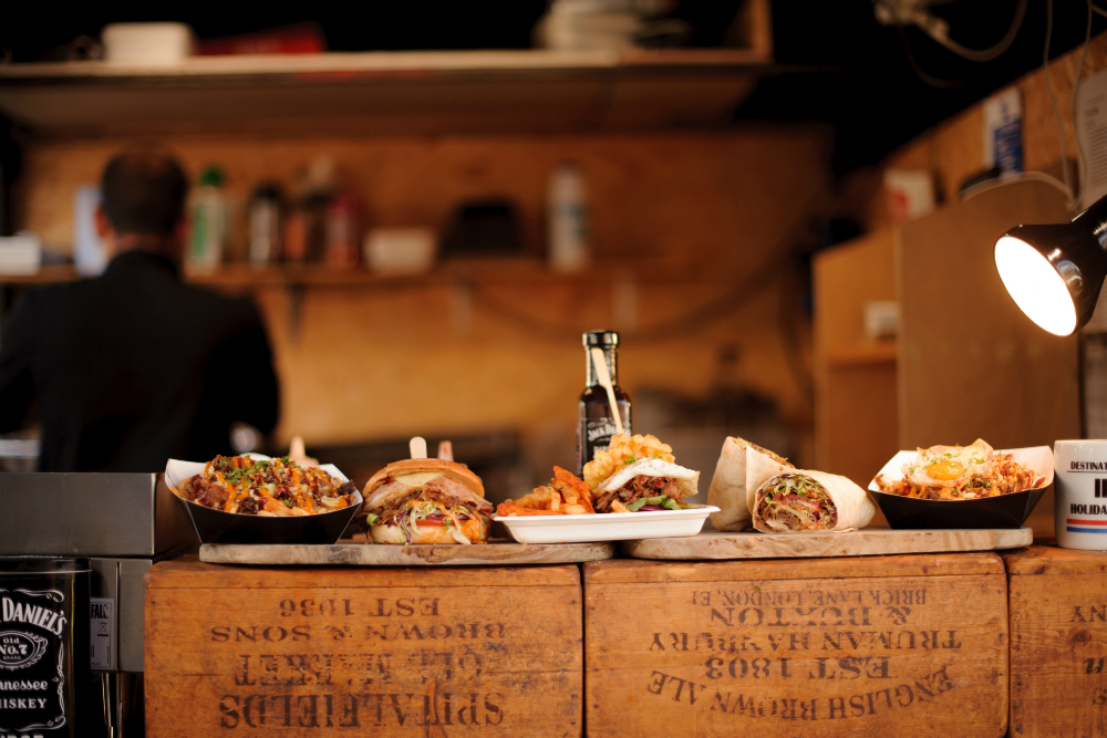 Где у вас тут Макдональдс, или 6 фестивалей национальной кухни