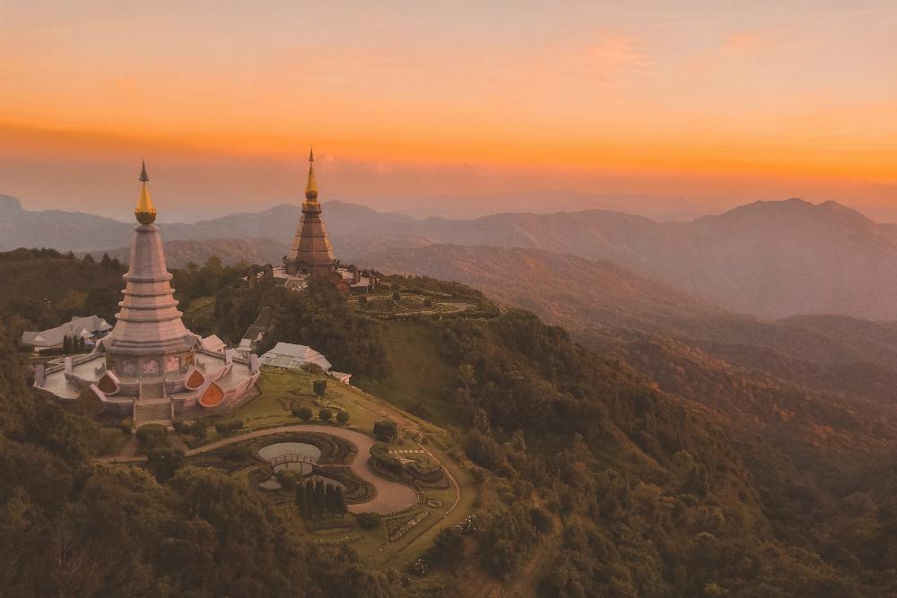 Заметки из тура по Таиланду