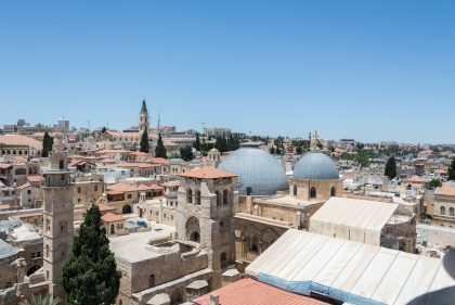 Сувениры из Израиля: сохрани для себя Святую Землю