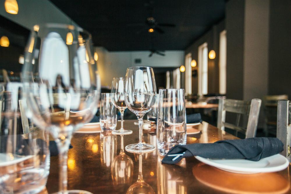Звездные рестораны в Каннах