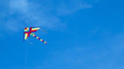 Лети, мой змей воздушный: фестиваль воздушных змеев в Китае