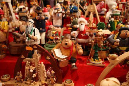 В гостях у сказки: путешествие по самым лучшим магазинам игрушек в мире