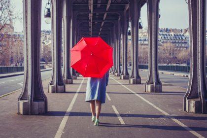 Модный Париж — где нужно побывать этим летом