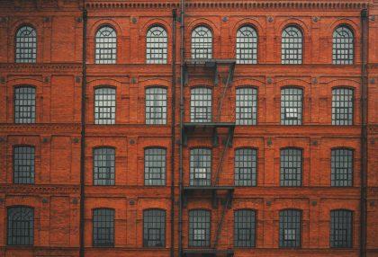 10 самых интересных отелей, выросших из бывших фабрик