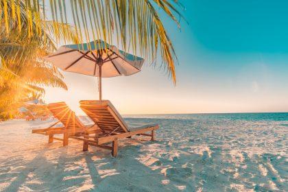 ТОП-10 лучших пляжных отелей мира