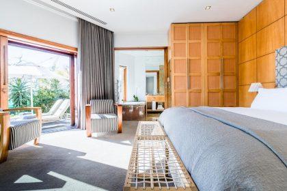 ТОП-10 самых романтичных отелей мира
