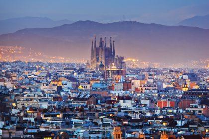 Отдых в Барселоне глазами эстета: ТОП-10 дизайн отелей
