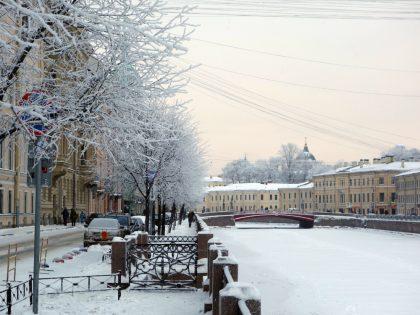 Гид по городу: где нужно успеть побывать в Санкт-Петербурге перед Новым Годом