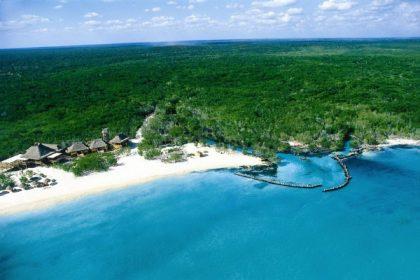 Ответственный отдых: 10 лучших эко-отелей на побережье Карибского моря