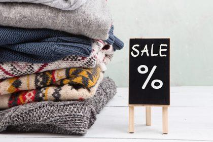 Sales, Soldes, Rebajas: гид по зимним распродажам в Европе