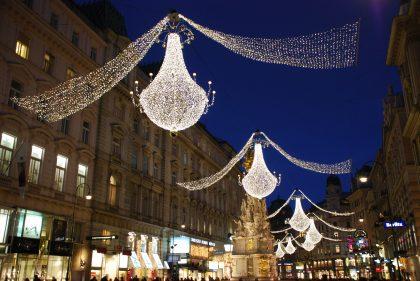 Гид по городу: Вена – столица европейского Рождества