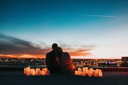 Пять идеальных мест для романтических каникул