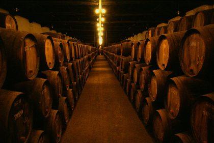 Португалия гастрономическая: еда, вино, портвейн