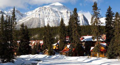 Отель недели: винные сокровища Скалистых гор в Post Hotel & Spa