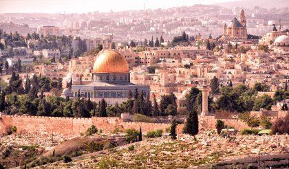 6 лучших мест для встречи православной Пасхи