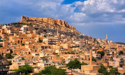 5 мест для паломничества на Ближнем Востоке