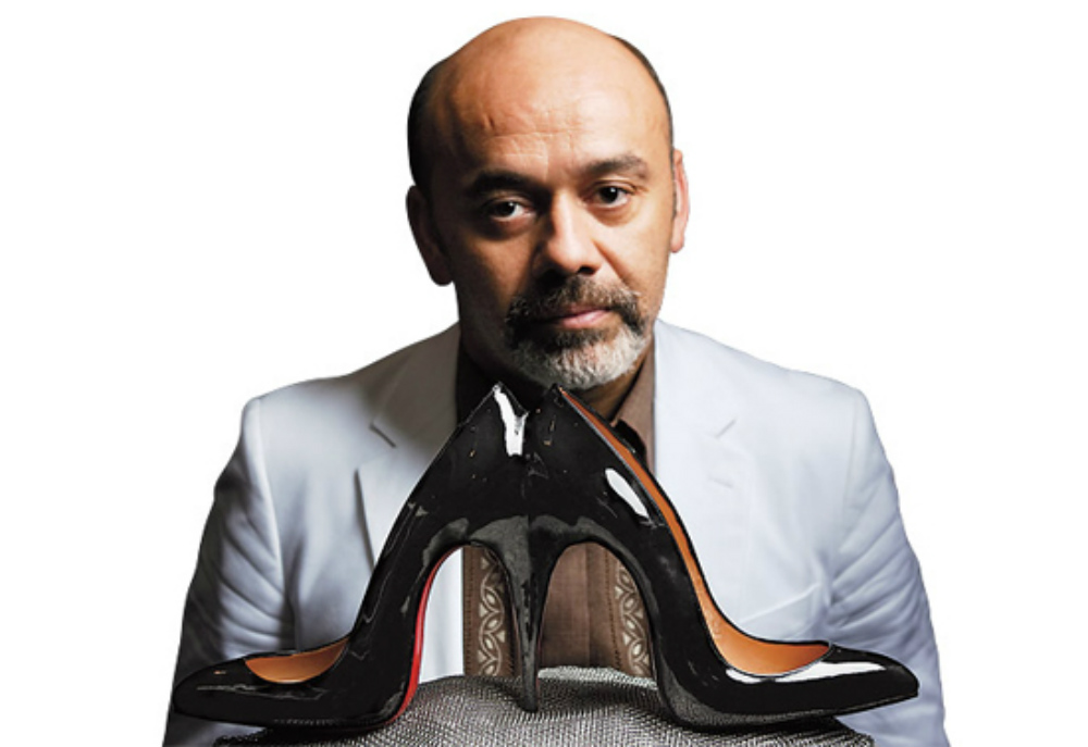 В возрасте 18 лет Кристиан Лубутен после собеседования у Элен де Мортмар  отправился изучать основы искусства создания обуви в модный дом Шарль  Журдан ... 1874f7f8775