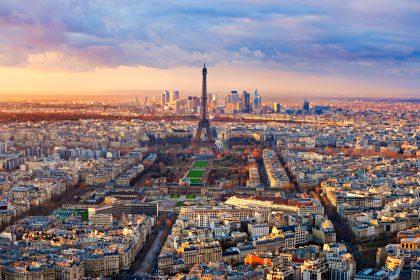 Удивительный Париж без сюрпризов