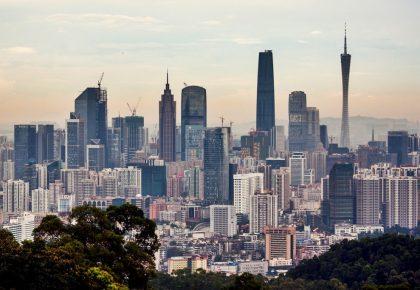 Гуанчжоу: путь от ненависти до любви, что лежал через желудок.