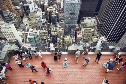 Ориентация на местности: 7 способов быстро узнать новый город