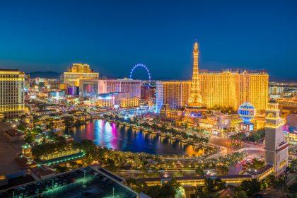 Гид по городу: Лас-Вегас