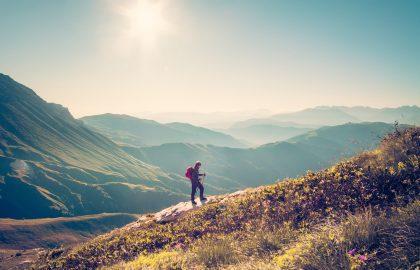 Анти-овощ или 5 активных сценариев отпуска