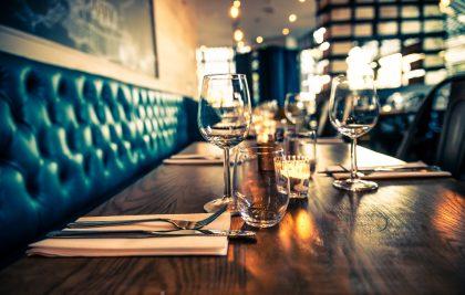Заведения на века: 5 европейских ресторанов, которым более 100 лет