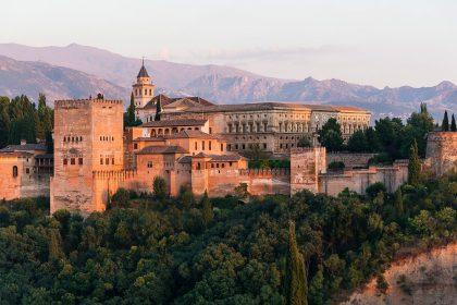 Гид по городу: Гранада
