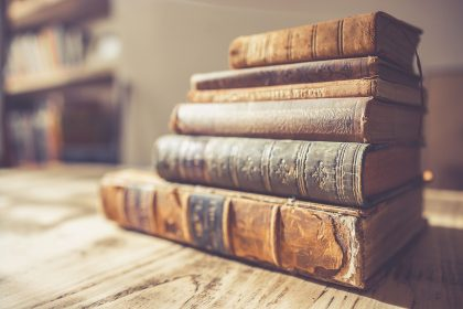 10 книг, которые позовут вас в дорогу
