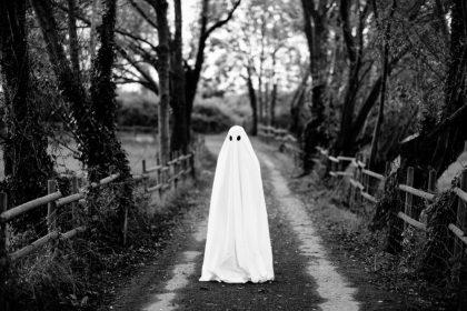 Самые востребованные отельные привидения, и где их искать…