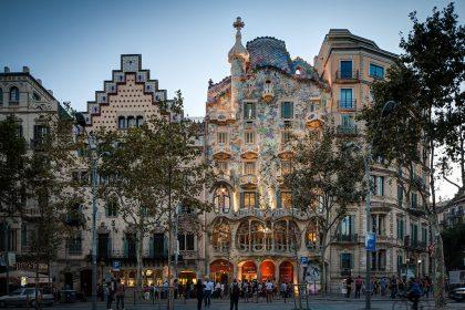 Что привезти из Барселоны?