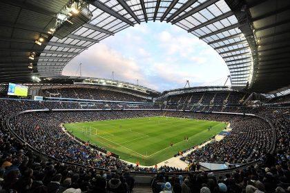 Топ-10 стадионов мира