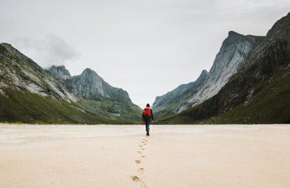 5 мест нетронутой природы, которые нужно увидеть своими глазами