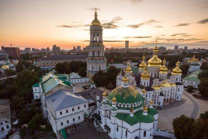 Что посмотреть в Киеве за три дня