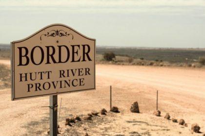 Хатт-Ривер: инструкция по созданию самопровозглашённого мини-государства.
