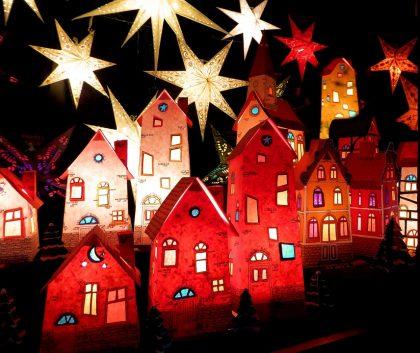Топ-10 рождественских ярмарок в Европе