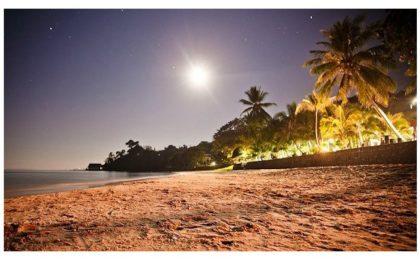Full Moon Party — единение с Полной Луной на острове Панган.