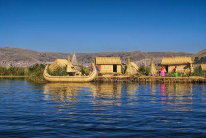 Чудеса непостижимой Боливии — часть II. Музей Коки, Мифическое Озеро Титикака и Карнавал Чертей в городе Оруро.