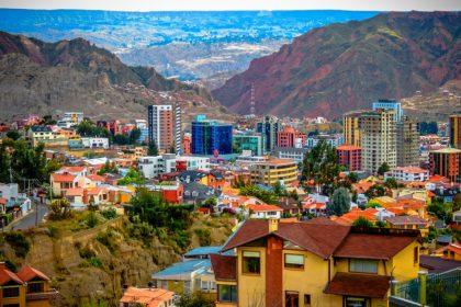 Чудеса непостижимой Боливии — часть I. Рынок Ведьм, Лунная Долина и День Черепов.