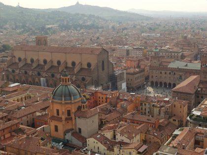 10 вещей, которые непременно нужно сделать в Болонье и окрестностях