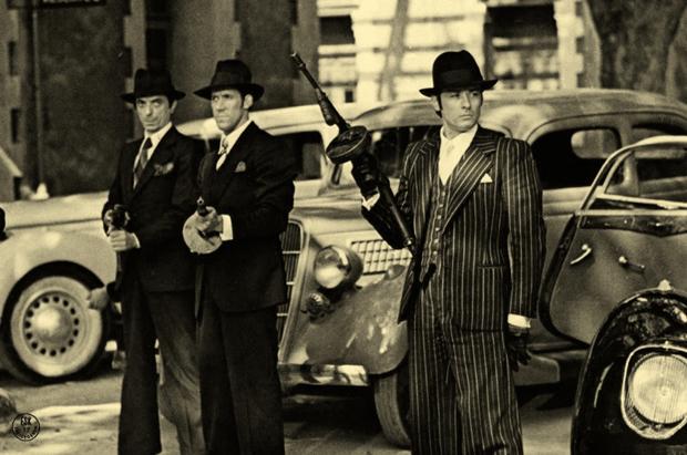 Картинки по запросу кольт и гангстеры банды