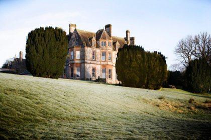 Отель недели: старая добрая Ирландия в Castle Leslie Estate