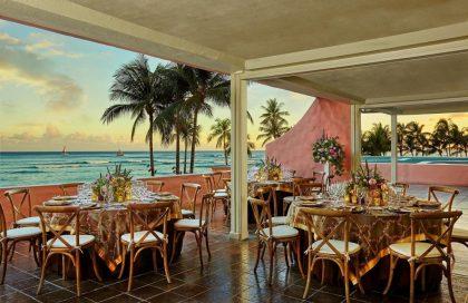 Отель недели: The Royal Hawaiian — икона отелей-курортов