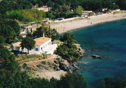 El Bulli — эволюция прибрежного ресторанчика в мировой центр творческой гастрономии