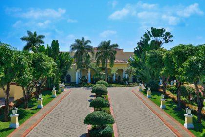 Отель недели: Casa Velas романтический отель для одного