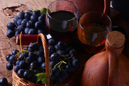 Тбилиси: фестиваль молодого вина