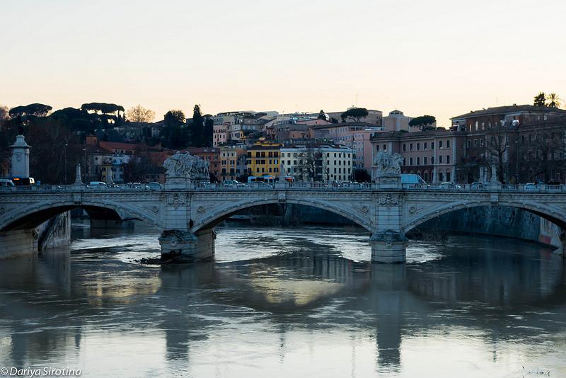 Не бойтесь Рима!