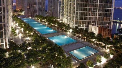 Отель недели: дизайнерский спа-центр от Филиппа Старка в Viceroy Miami