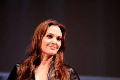 Правила путешествий Анджелины Джоли