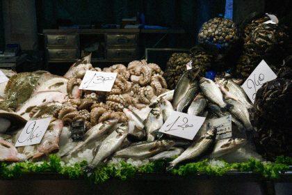 Рынки мира: венецианский Риальто